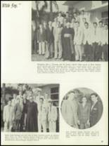 1958 Central Catholic High School Yearbook Page 60 & 61