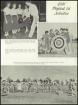 1958 Central Catholic High School Yearbook Page 86 & 87
