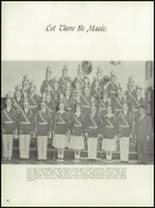 1958 Central Catholic High School Yearbook Page 94 & 95