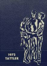 1972 Yearbook Conneaut High School
