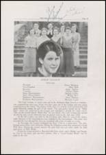 1933 Arlington High School Yearbook Page 52 & 53