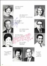 1969 Everman High School Yearbook Page 18 & 19