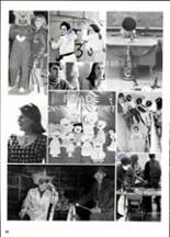 1969 Everman High School Yearbook Page 24 & 25