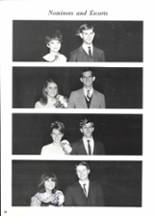 1969 Everman High School Yearbook Page 30 & 31