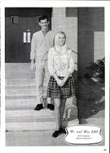 1969 Everman High School Yearbook Page 32 & 33