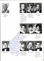 1969 Everman High School Yearbook Page 44 & 45