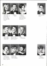 1969 Everman High School Yearbook Page 46 & 47