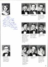 1969 Everman High School Yearbook Page 48 & 49