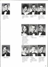 1969 Everman High School Yearbook Page 50 & 51