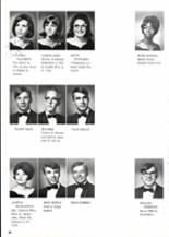 1969 Everman High School Yearbook Page 52 & 53