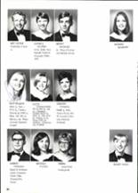 1969 Everman High School Yearbook Page 54 & 55
