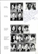 1969 Everman High School Yearbook Page 60 & 61