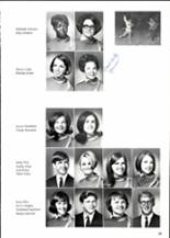 1969 Everman High School Yearbook Page 62 & 63