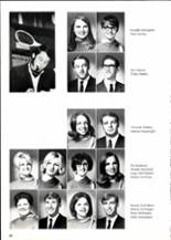 1969 Everman High School Yearbook Page 64 & 65