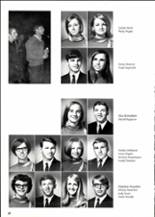 1969 Everman High School Yearbook Page 66 & 67