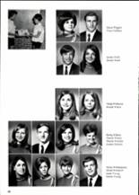 1969 Everman High School Yearbook Page 68 & 69