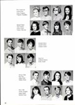 1969 Everman High School Yearbook Page 72 & 73