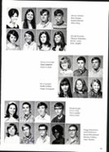 1969 Everman High School Yearbook Page 74 & 75