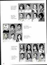 1969 Everman High School Yearbook Page 76 & 77