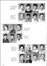 1969 Everman High School Yearbook Page 78 & 79