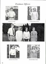 1969 Everman High School Yearbook Page 82 & 83