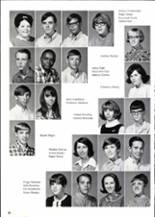 1969 Everman High School Yearbook Page 86 & 87
