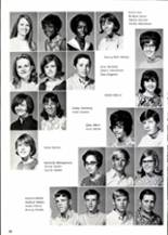 1969 Everman High School Yearbook Page 88 & 89