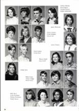 1969 Everman High School Yearbook Page 90 & 91