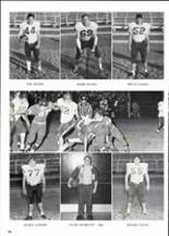 1969 Everman High School Yearbook Page 98 & 99