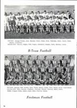 1969 Everman High School Yearbook Page 100 & 101