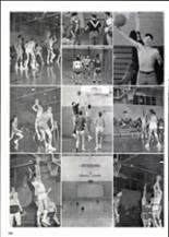 1969 Everman High School Yearbook Page 104 & 105