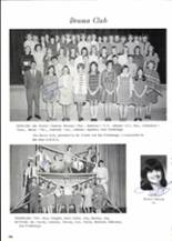 1969 Everman High School Yearbook Page 110 & 111