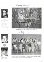 1969 Everman High School Yearbook Page 114 & 115