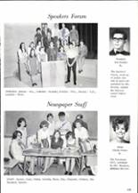 1969 Everman High School Yearbook Page 116 & 117