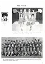 1969 Everman High School Yearbook Page 120 & 121