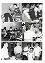 1969 Everman High School Yearbook Page 124 & 125