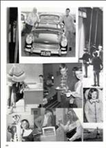 1969 Everman High School Yearbook Page 128 & 129