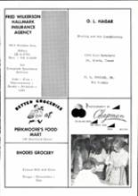 1969 Everman High School Yearbook Page 138 & 139
