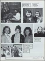 1992 Nestucca Union High School Yearbook Page 12 & 13