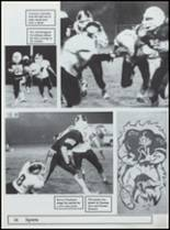 1992 Nestucca Union High School Yearbook Page 30 & 31