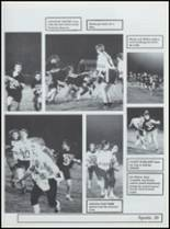 1992 Nestucca Union High School Yearbook Page 32 & 33