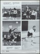 1992 Nestucca Union High School Yearbook Page 36 & 37