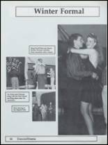 1992 Nestucca Union High School Yearbook Page 48 & 49