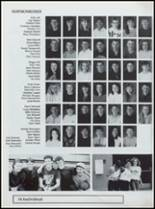 1992 Nestucca Union High School Yearbook Page 78 & 79