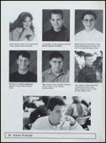 1992 Nestucca Union High School Yearbook Page 84 & 85