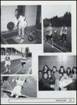 1992 Nestucca Union High School Yearbook Page 96 & 97