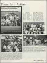 1990 Osceola High School Yearbook Page 12 & 13