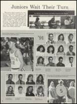 1990 Osceola High School Yearbook Page 16 & 17