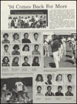 1990 Osceola High School Yearbook Page 18 & 19