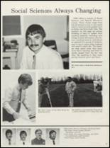 1990 Osceola High School Yearbook Page 22 & 23